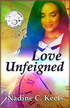 Love Unfeigned by [Keels, Nadine]