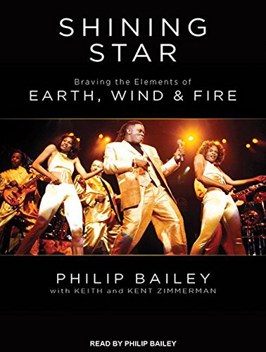 Download Shining Star: Braving the Elements of Earth, Wind & Fire pdf epub