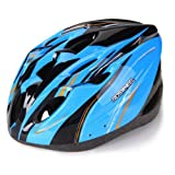 ROSWHEEL 92421 EPS Mtb/Road Bicycle Helmet With LED light By BSK