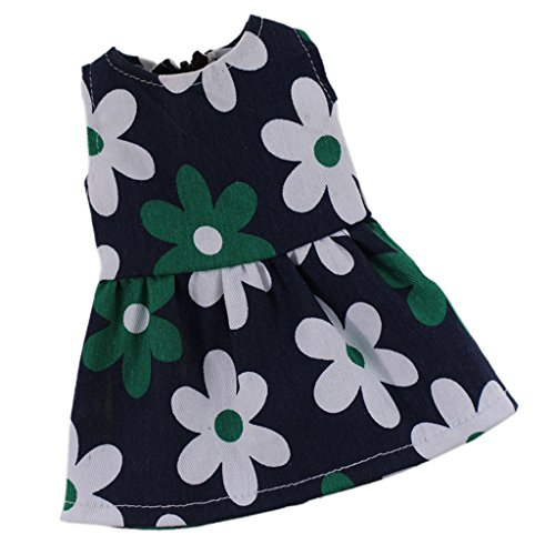 Denim 14 Inch Dress - 2