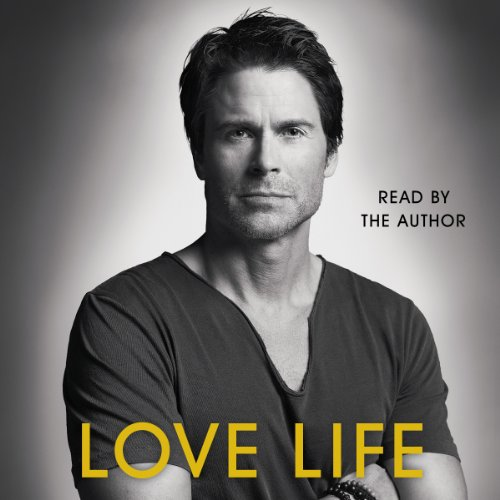 Love Life by Simon & Schuster Audio