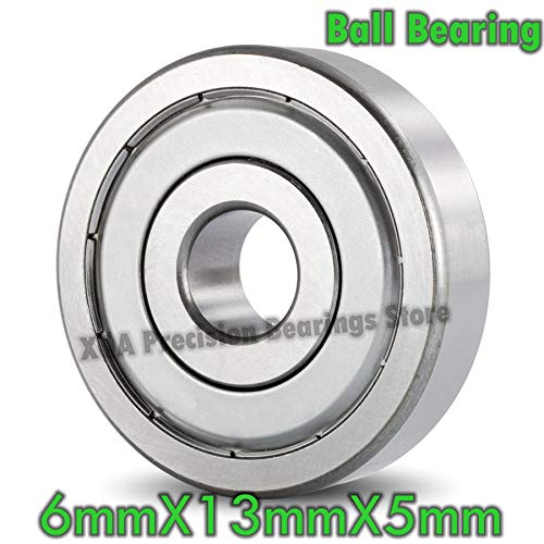 Ochoos 10PCS/LOT Ball Bearing 686 ZZ 686-2Z 686 2RS 686 2RZ 686 DDU 6x13x5 mm Brand New High prec-n Factory Direct from Ochoos