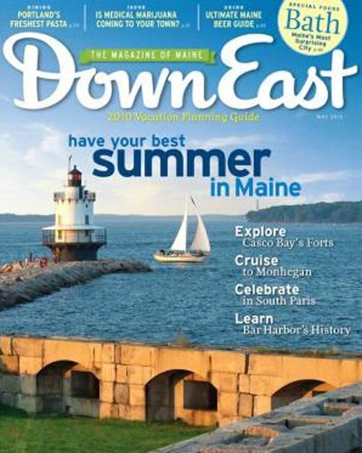 Down Mag (Down East - the Magazine of)