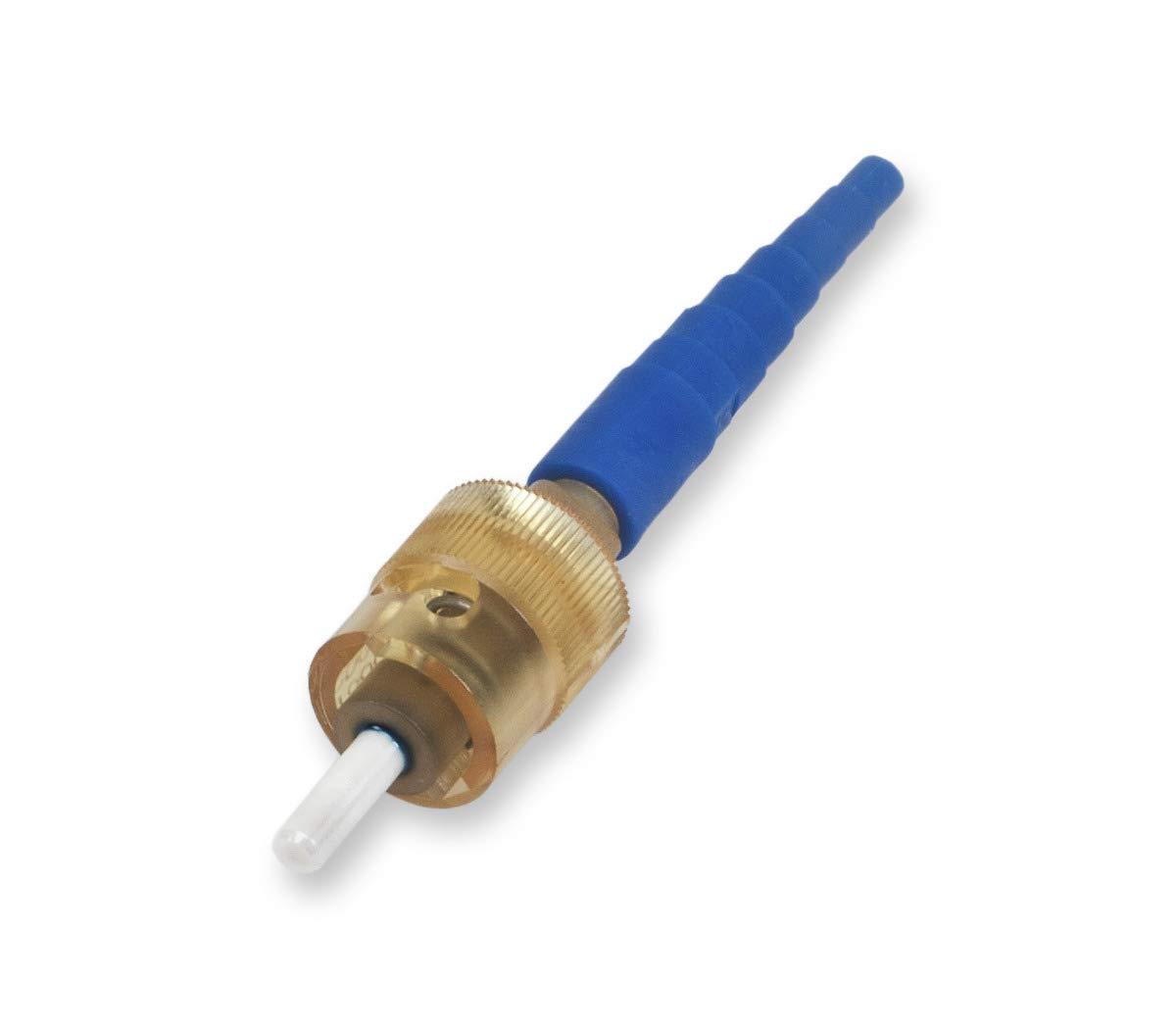 Corning Unicam LC OS2 SM Pretium Fiber Optic Connector 95-200-99 ~STSI