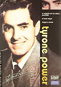 Pack Tyrone Power (3 Dvd)