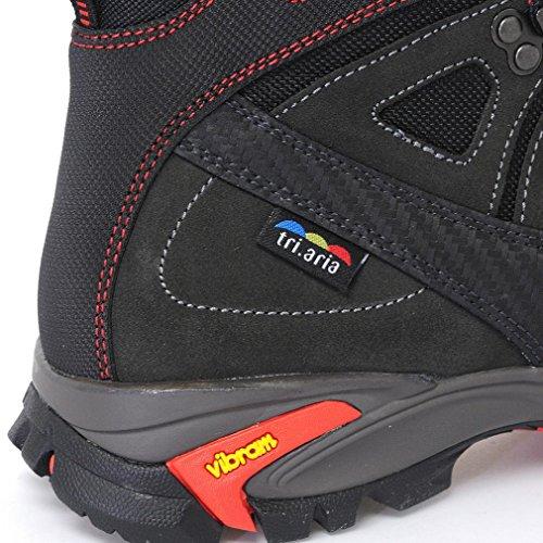 ANATOM Männer V3 Trekking-Stiefel, 41 2/3