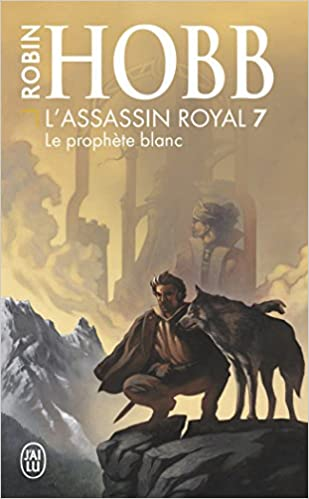 Assassin Royal Tome 7