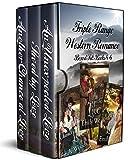 #8: Triple Range Western Romance Boxed Set: Books 4 - 6
