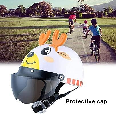 Casco Bicicleta Bebe Helmet Bici Ciclismo para Niño - Cascos ...