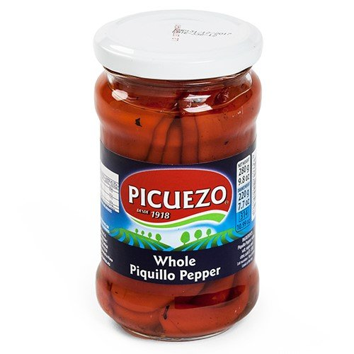 Piquillo Peppers (9.8 ounce)