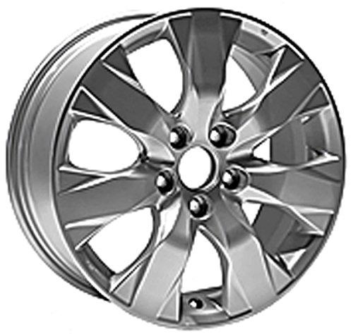 Dorman 939 648 Aluminum Wheel  17X7 5  5X114 3Mm