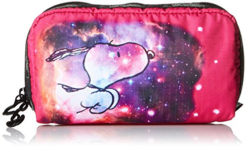 peanuts collection rectangular cosmetics case
