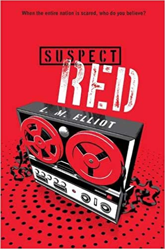 Image result for Suspect Red