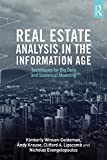 Real Estate Analysis in the Information Age