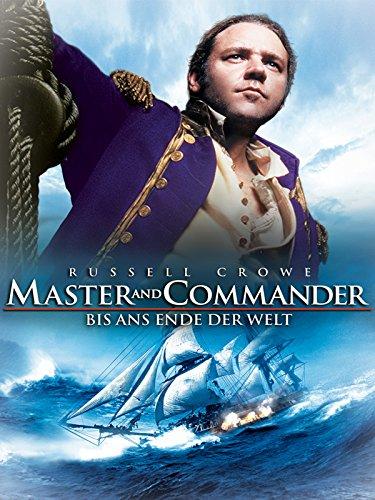 Master and Commander - Bis ans Ende der Welt Film