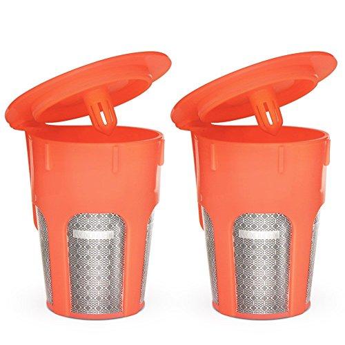 Kootek Stainless Refillable Reusable Resistant