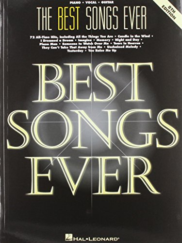 (The Best Songs Ever )