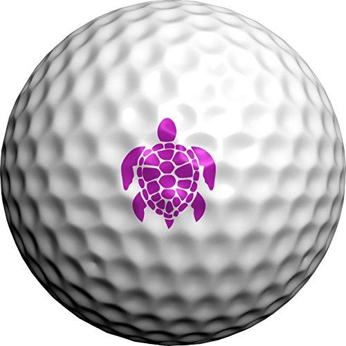 - Golfdotz Hawaiian Sea Turtle Mix