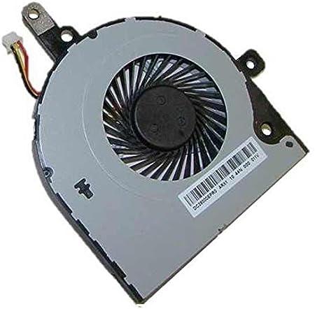 TOSHIBA Satellite C55-A C55T-A C55DT-A C55DT-A5106 Laptop CPU Cooling FAN