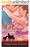 A Marriage of Convenience: Contemporary Christian Romance (Alabama Brides Book 1)