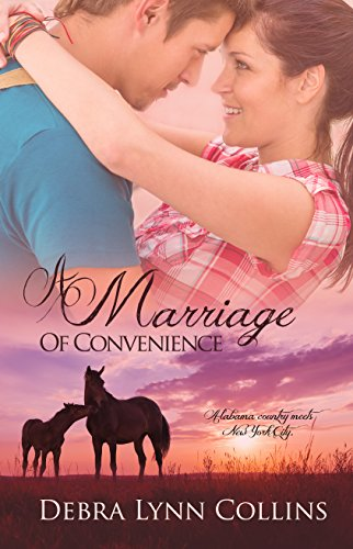 Marriage Convenience Contemporary Christian Romance ebook product image