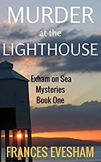 Murder At The Lighthouse by Frances Evesham ebook deal