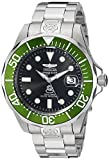 Invicta Men's 3047 Pro Diver Collection Grand Diver Automatic Watch