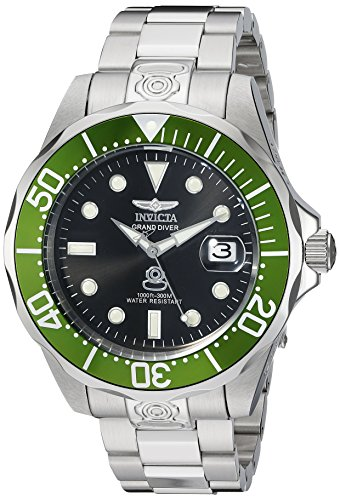 Invicta Men's 3047 Pro Diver Collection Grand Diver Automatic -