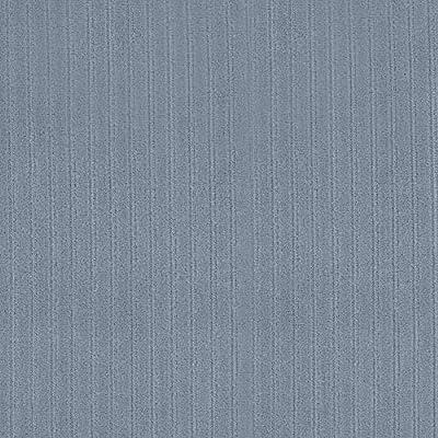 MAYTEX Collin Stretch 1-Piece Slipcover Sofa, Blue