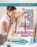 Fashion Math, Rae Simons, 1422229068