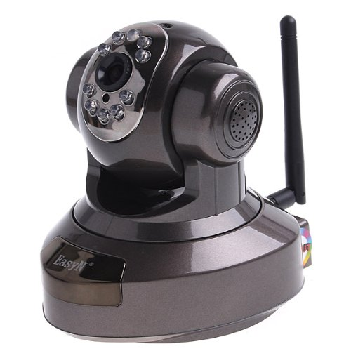 EasyN High Quality HD Wireless Wifi IP Camera IR Night Vision Security Camera CCTV P2P Onvif IP Network Camera Wifi