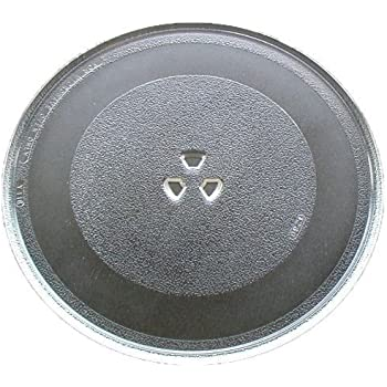 Microwave Glass Turntable Plate (12 3/4