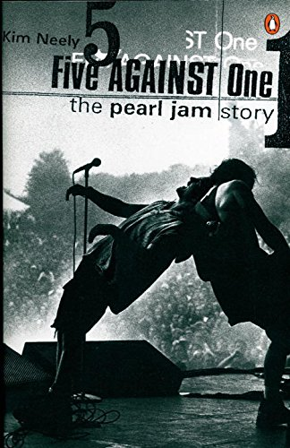 Five Against One: The Pearl Jam Story
