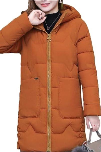 Amazon.com: Yayu - Chaqueta con capucha para mujer, abrigo ...