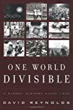 One World Divisible, David Reynolds, 0393321088