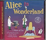 Alice in Wonderland by Jack in the Box