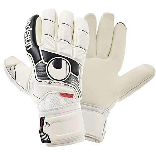 uhlsport Fangmaschine Absolutegrip Finger Surround Goalie Gloves 9