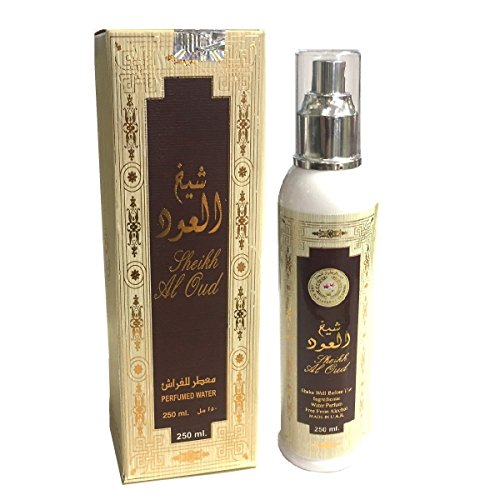 Sheikh Al Oud Perfumed Water (Perfumed Water)
