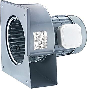KMS Industrial Radial Radiales Ventilador Ventilación extractor ...