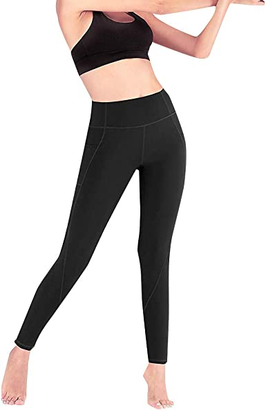 Womens Yoga Booty Shorts Painting Horse High Waist Compression Tights Slim Fit Stretch Fitness