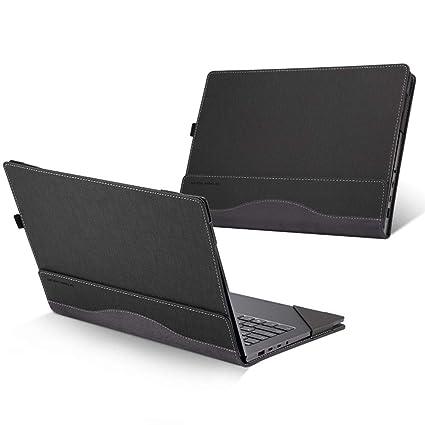 Lenovo Yoga 920/910 funda protectora caso de la cubierta del ordenador portátil funda para Lenovo Yoga 6 Pro / Yoga 5 Pro 13.9 pulgadas Grey