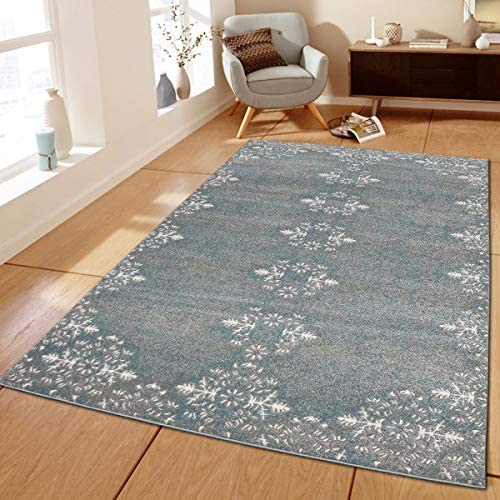 Msrugs Zara Collection Contemporary Transitional Area Rug