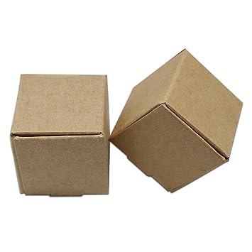Kleine Geschenke Schachtel Falten Kartonpapier Keks Lebensmittel