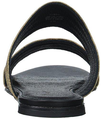 Black Leather Chaussures Femmes Slide Matisse Htq1vwaxt