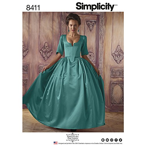 Simpl (Costumes Sizes)