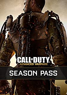 Call of Duty: Advanced Warfare - Season Pass - PS3 [Digital Code] (B00MEQPLJS) | Amazon price tracker / tracking, Amazon price history charts, Amazon price watches, Amazon price drop alerts