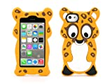 Best Griffin Technology friends phone case - Griffin Cheetah KaZoo Protective Animal Case for iPhone Review