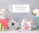 img - for maisonnettes et nichoirs by Helene Le Berre (2014-10-23) book / textbook / text book