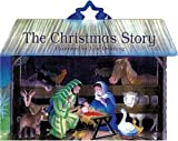 The Christmas Story, Dorling Kindersley Publishing Staff and Tyndale House Publishers Staff, 0842335234