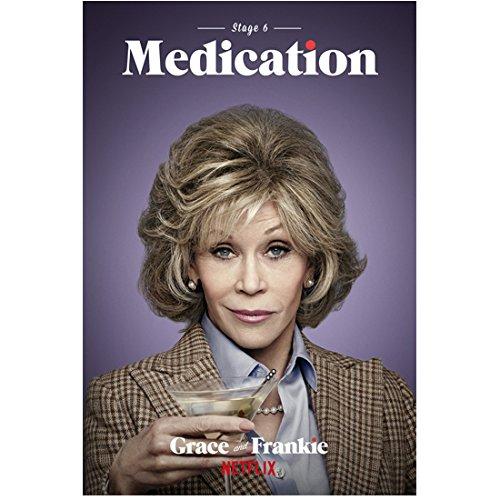 grace-and-frankie-jane-fonda-as-grace-holding-drink-medication-8-x-10-inch-photo